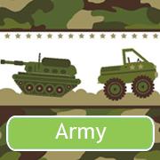 Armée camo