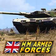 H.M Armed Forces