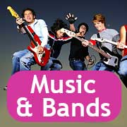 Music & Bands