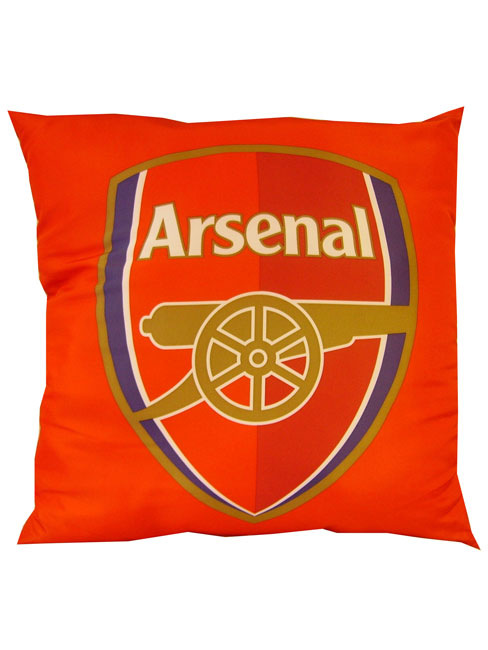 Arsenal FC Large Cushion