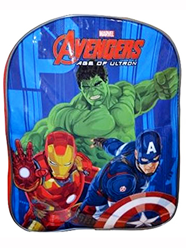 Avengers Age of Ultron Junior Backpack