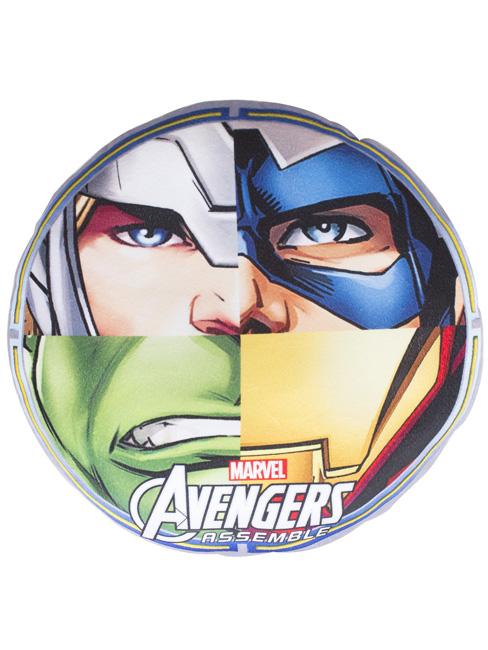 Avengers Team Shaped Cushion