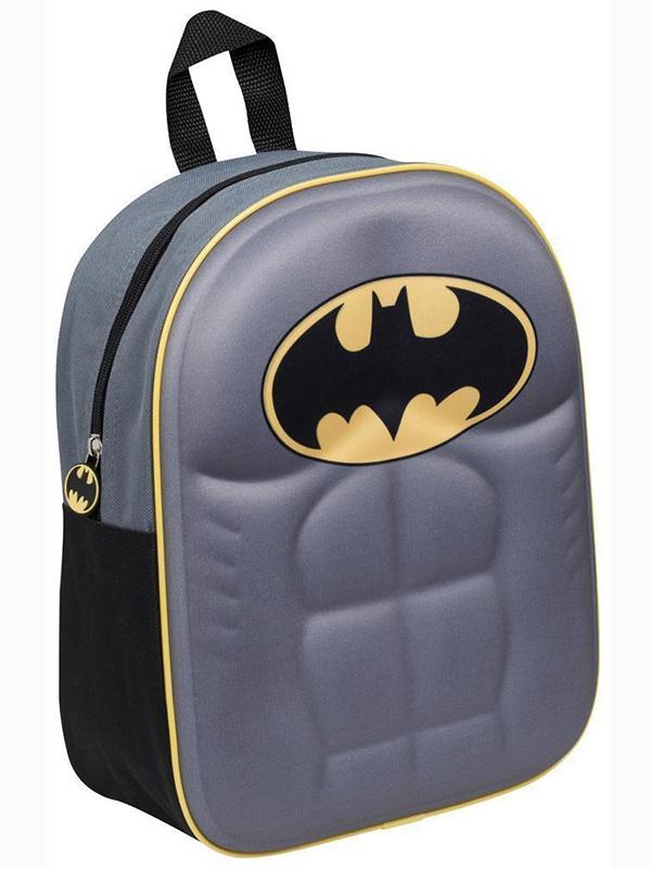 Batman Moulded Backpack