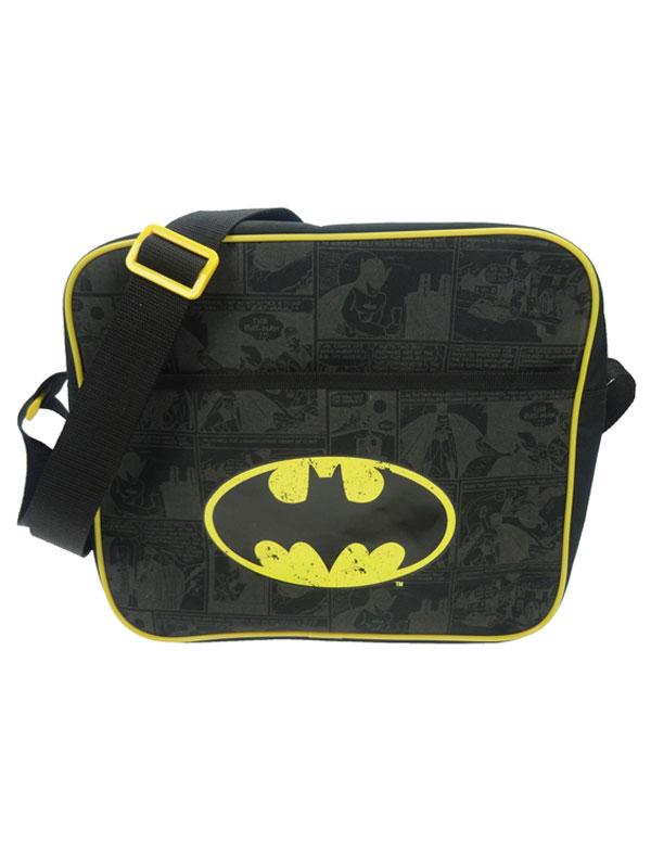Batman Courier Shoulder Bag
