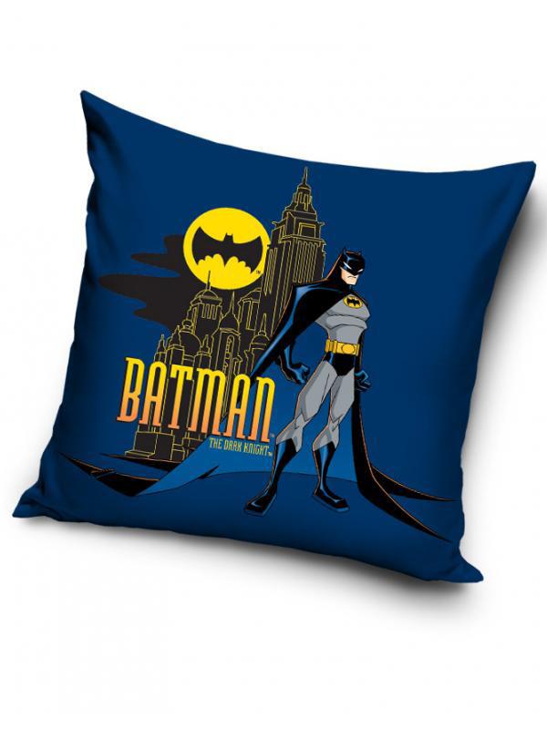 Batman Filled Cushion