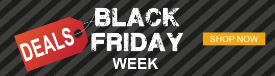 Black Friday Week Sales and Deals