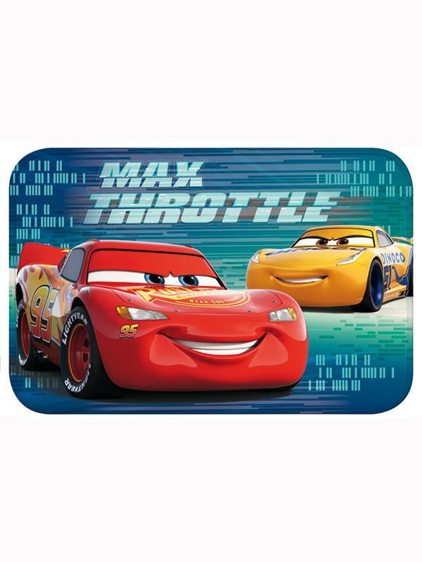 Disney Cars Floor Mat Rug 40cm x 60cm