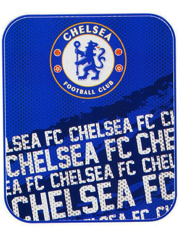 Chelsea FC Impact Fleece Blanket