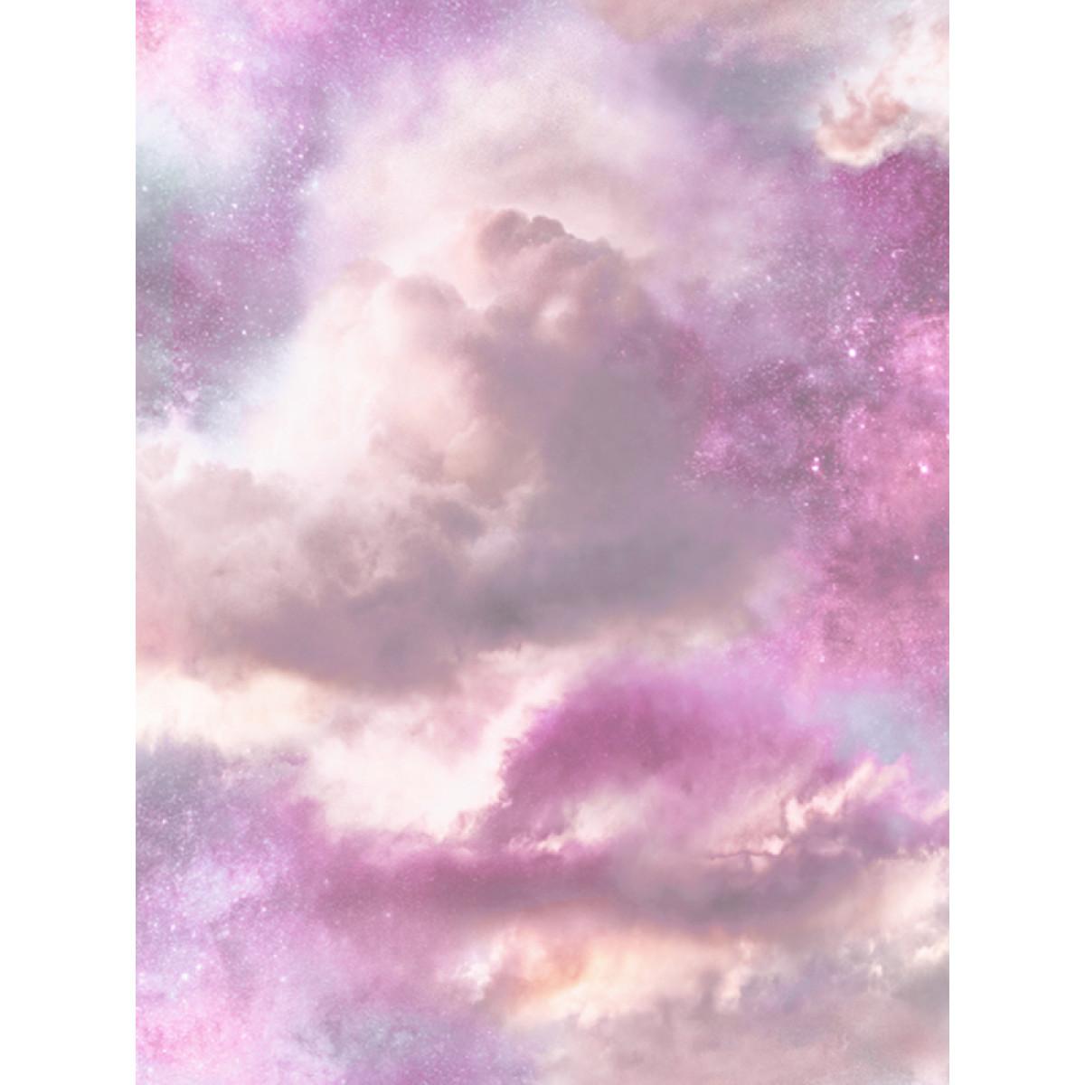 art238 diamond galaxy wallpaper purple and pink tp