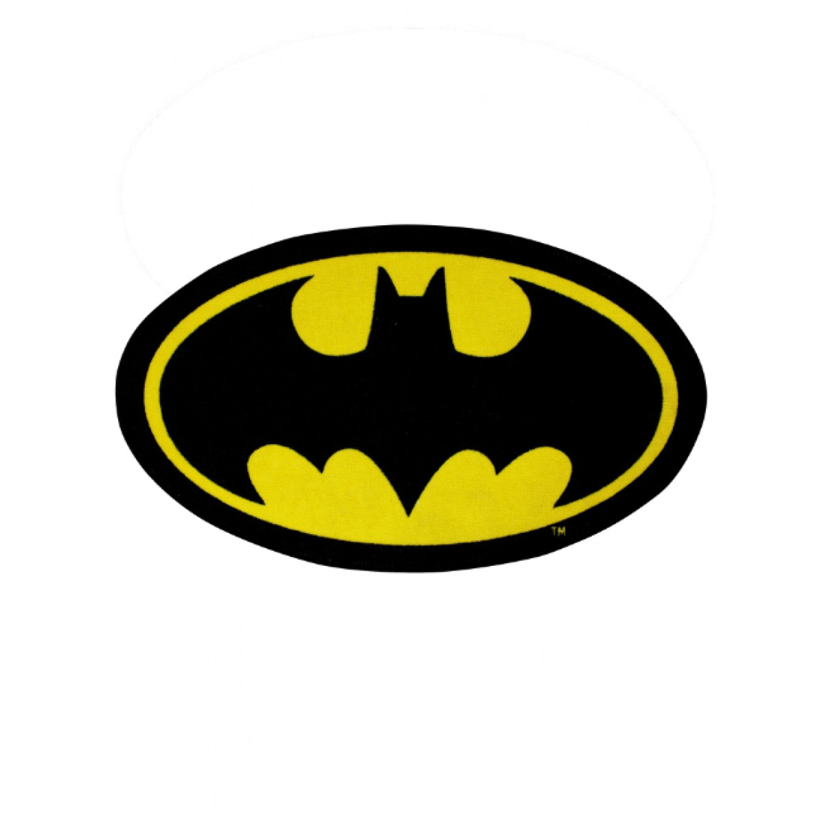 Batman bedroom rugs
