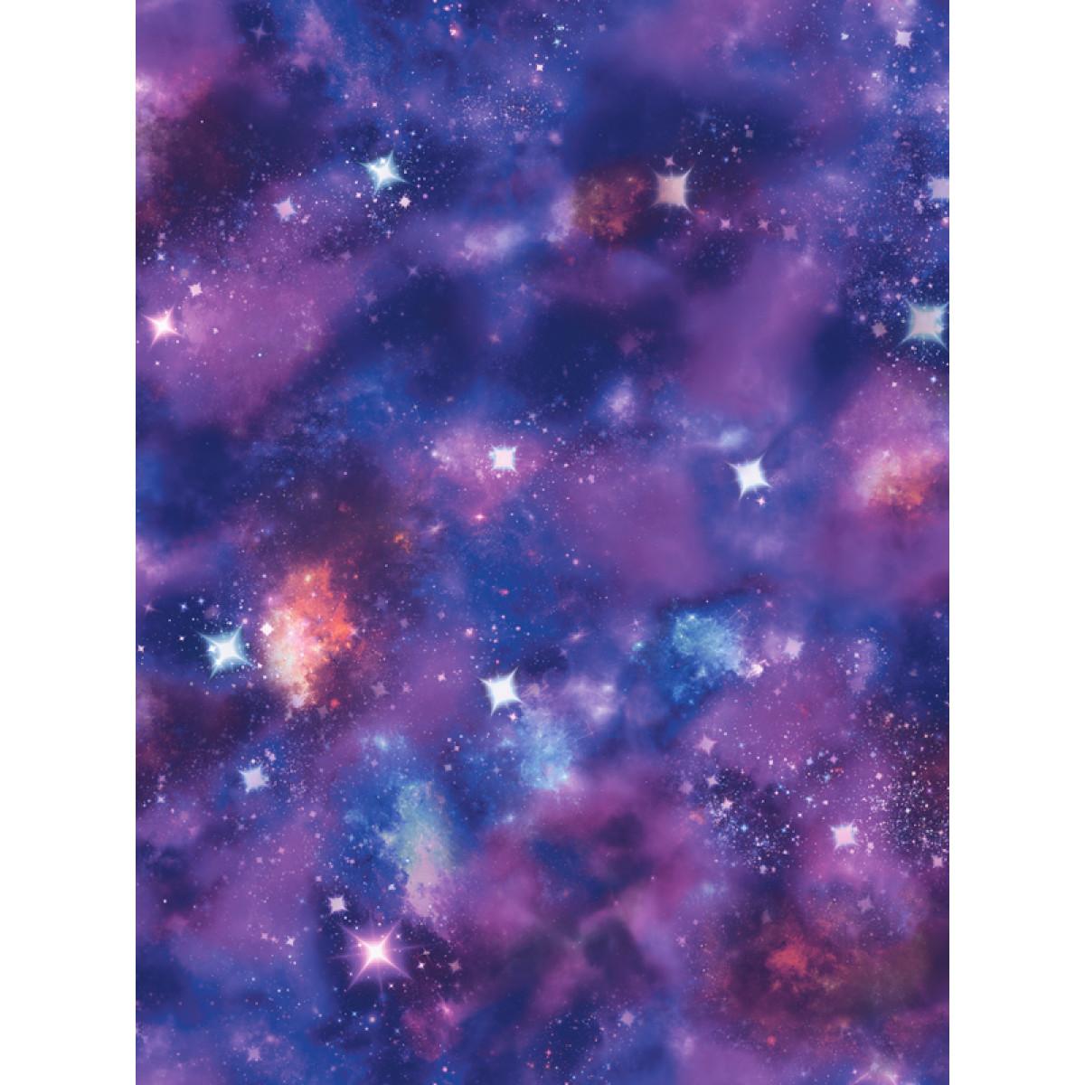Cosmic Space Wallpaper 273205 Feature Decor Rasch