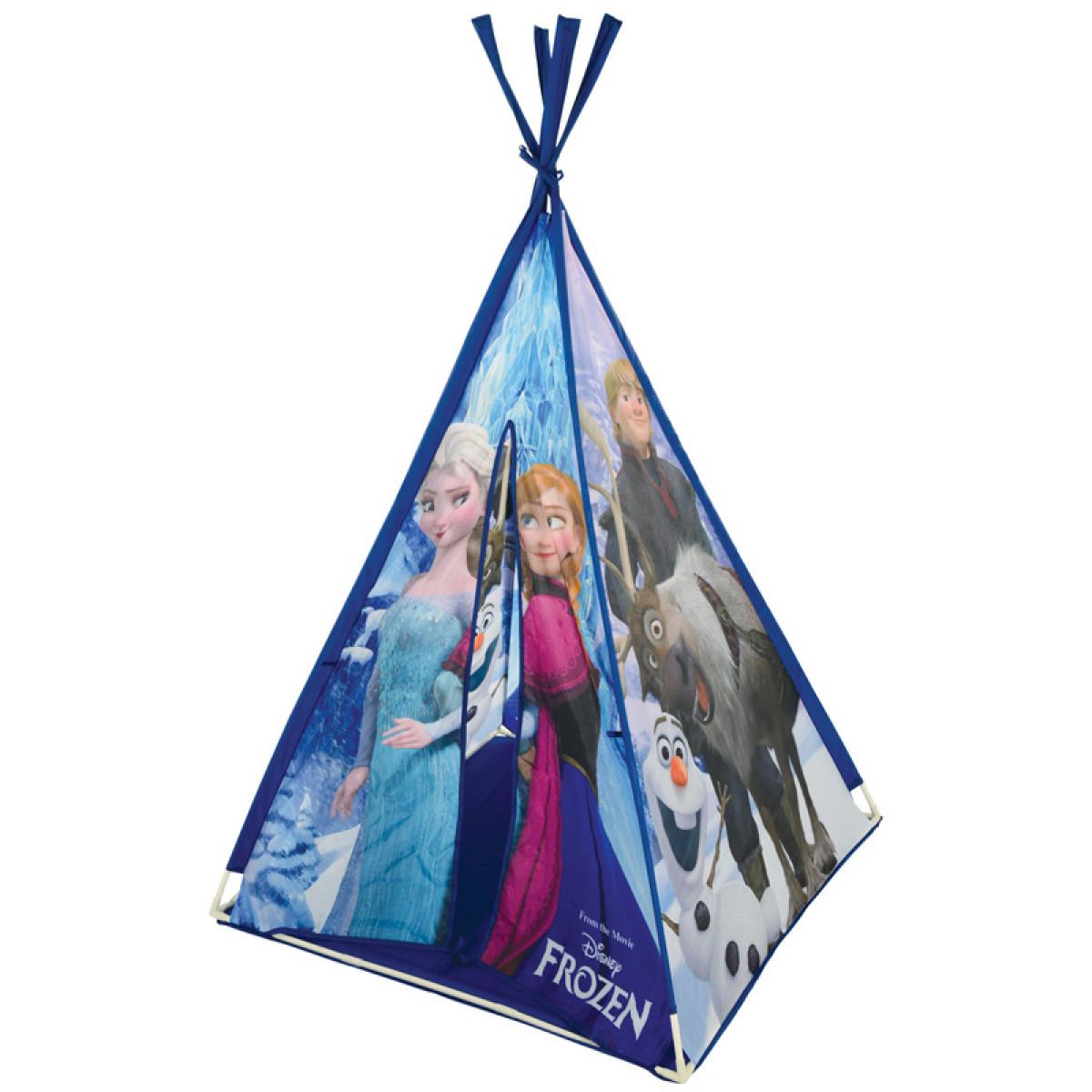 Disney Frozen Teepee Play Tent