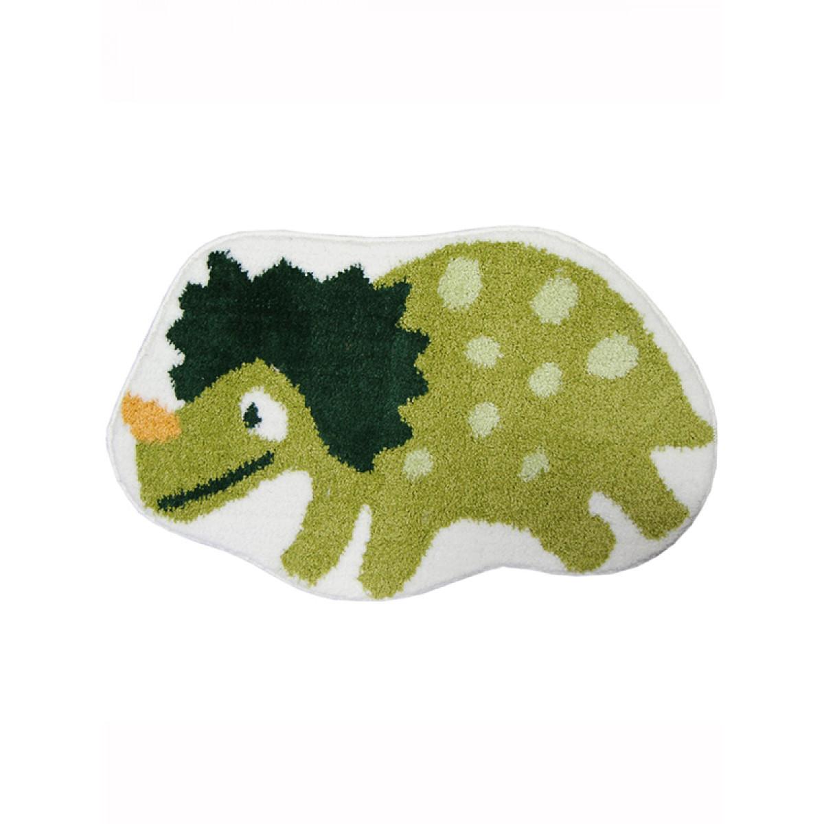 Catherine Lansfield Dinosaur Rug Bedroom