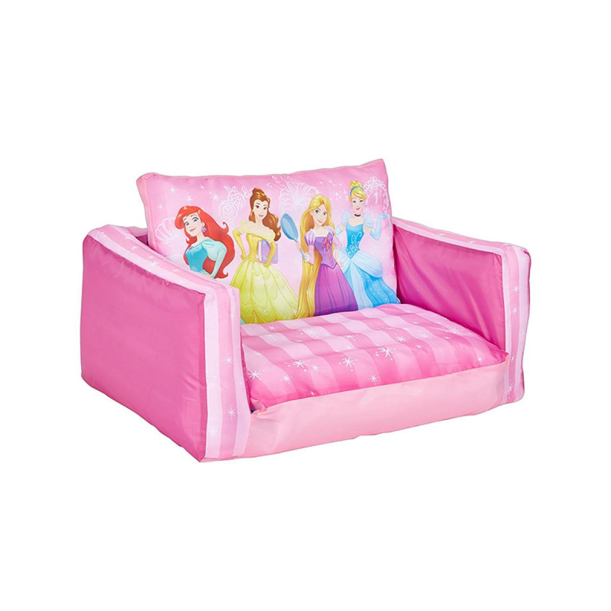 Disney Princess Flip Out Sofa
