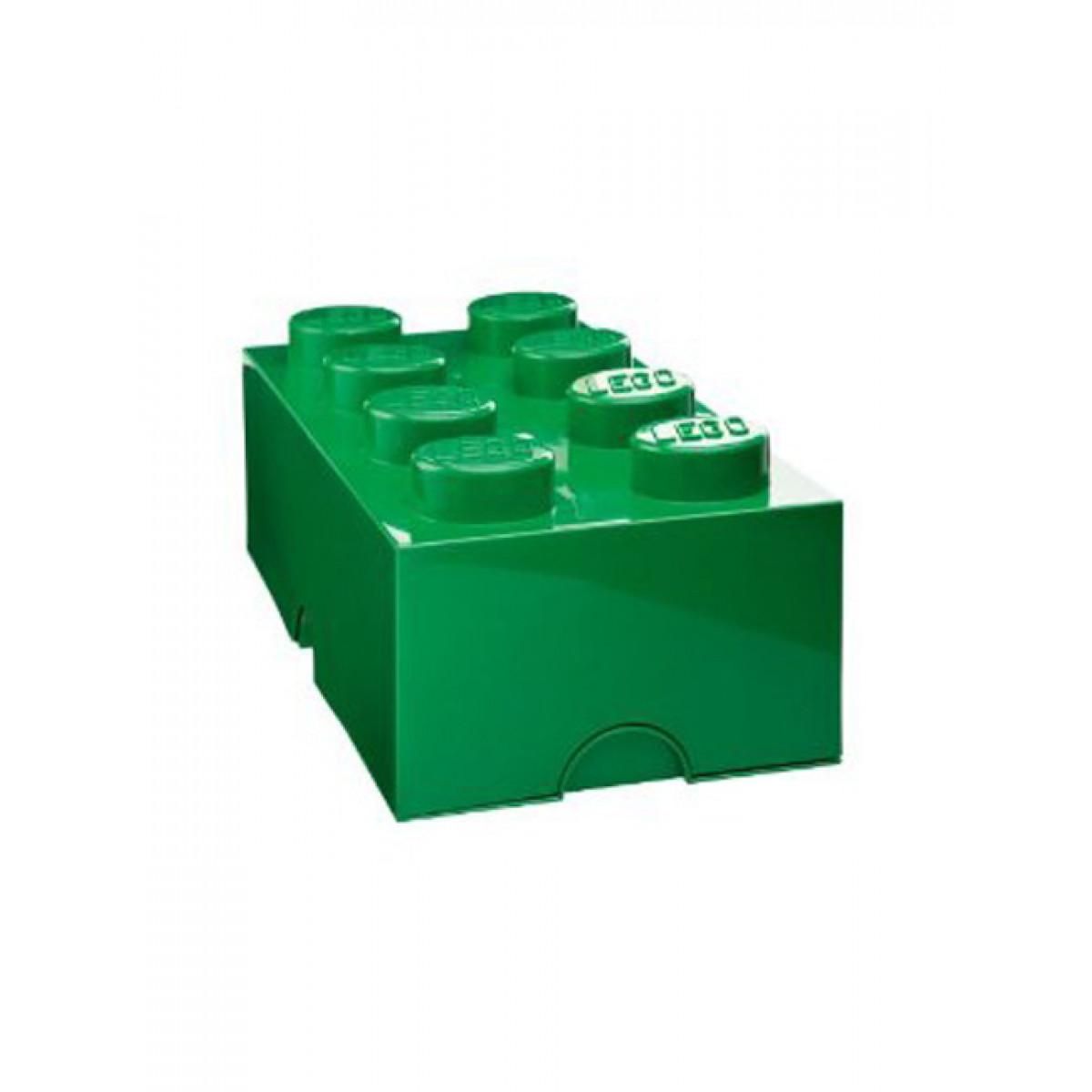 Lego Lunch Storage Box