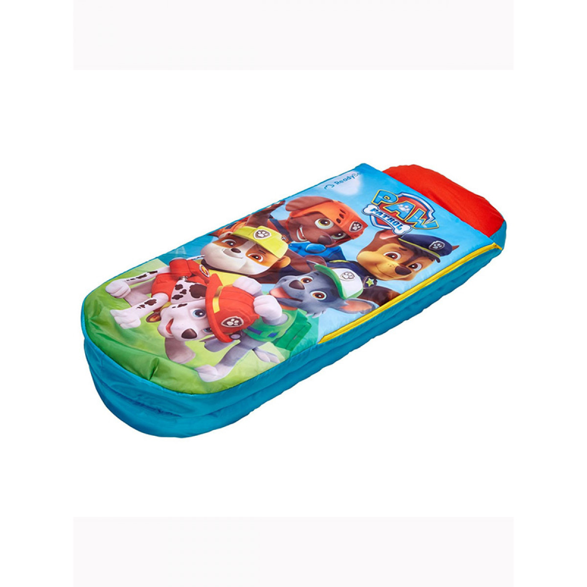 Disney Wall Stickers For Kids Bedrooms Paw Patrol Junior Ready Bed Sleepover Solution