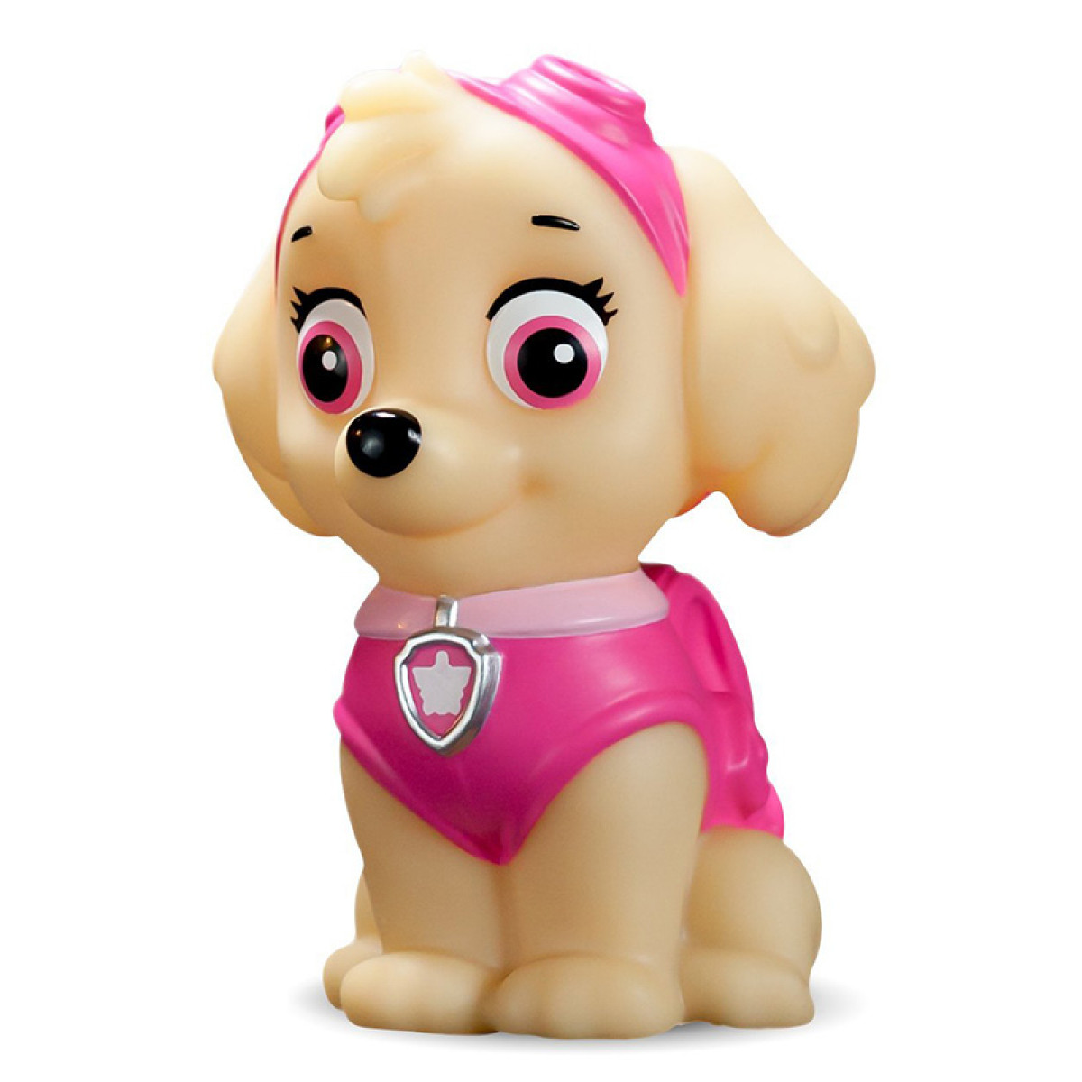 Paw Patrol Skye Illumi Mate Colour Changing Led Light