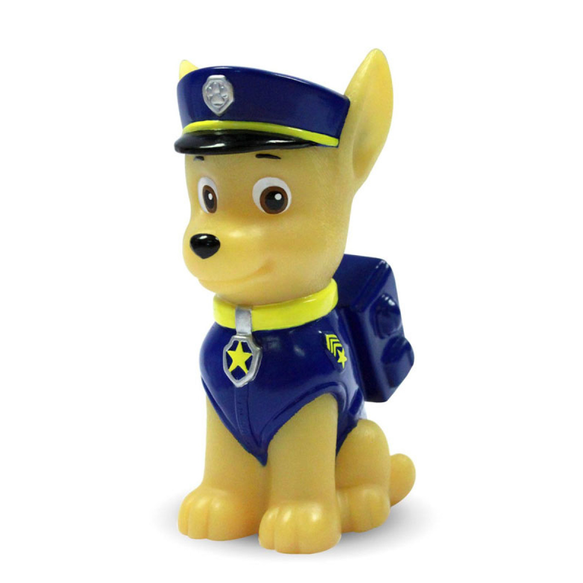 Paw Patrol Chase Illumi Mate Colour Changing Led Light