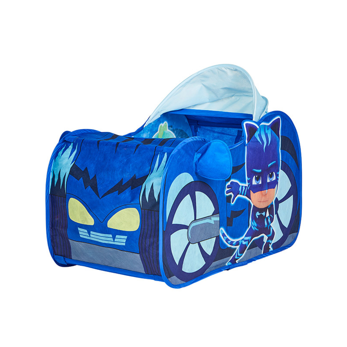 Hut Pj: PJ Masks Cat Car Play Tent
