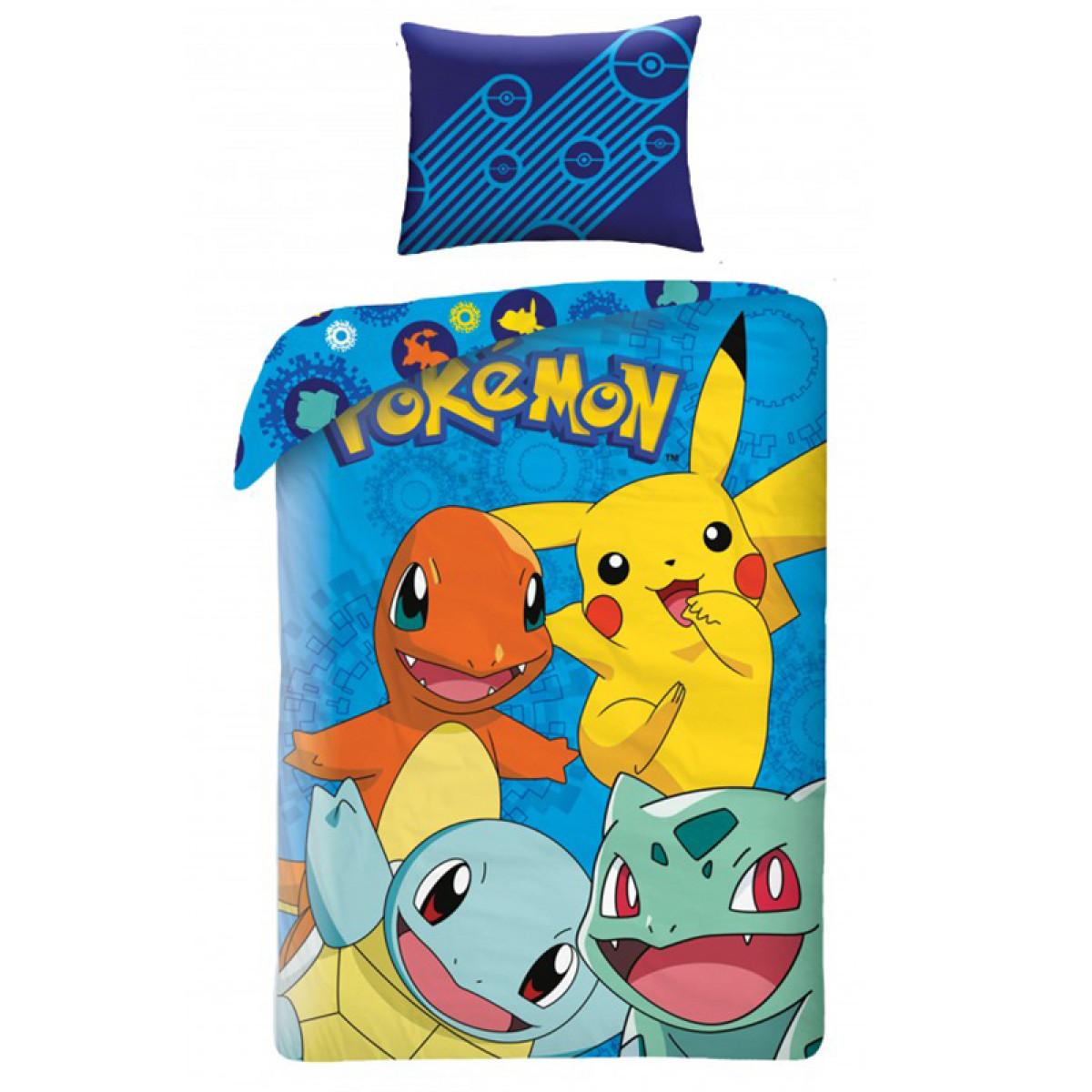 pokémon duvet sets and pikachu bedding pokemon