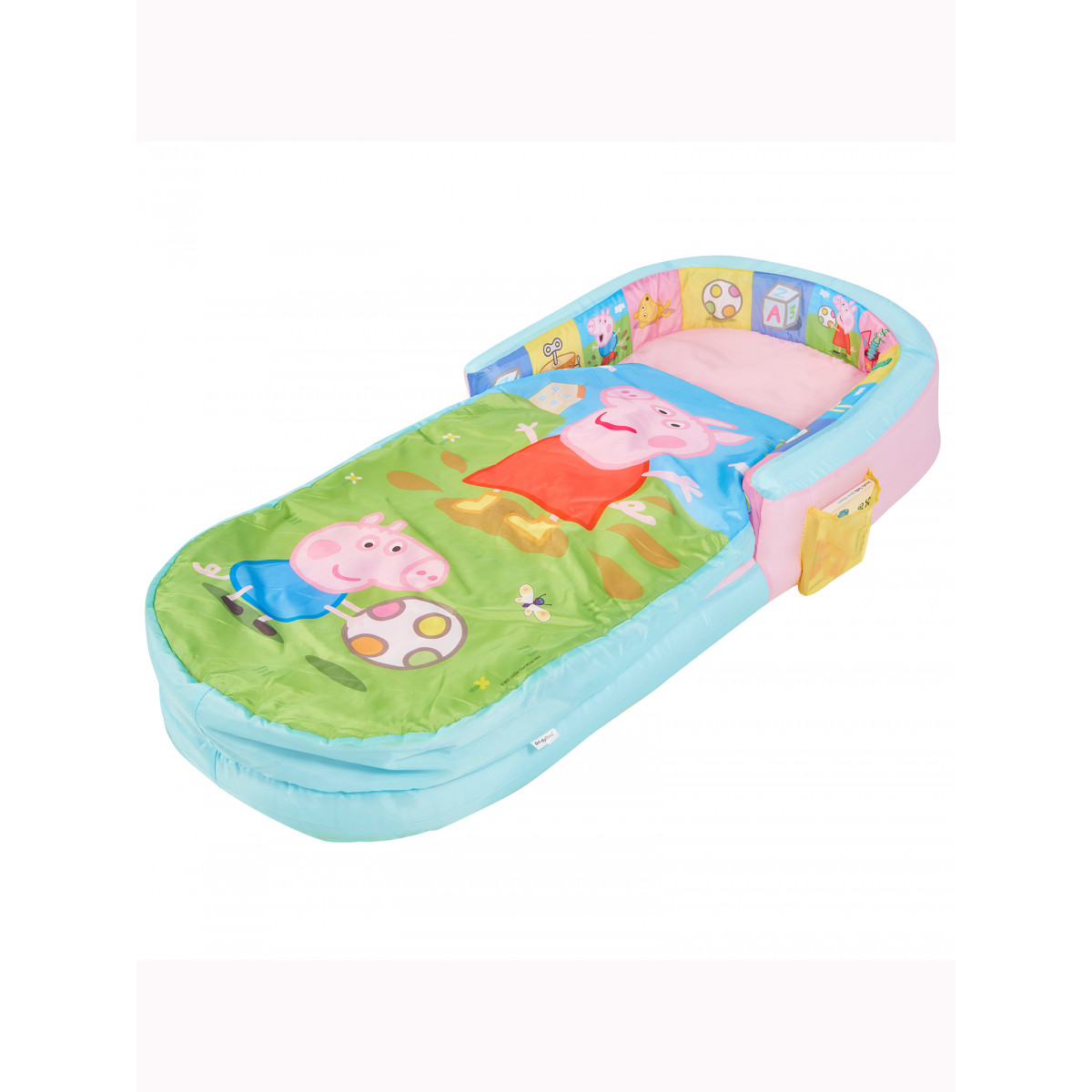 Peppa Pig My First Ready Bed