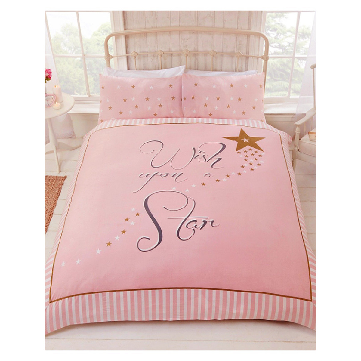 bedding way products artbedding orion set milky universe space deep nasa cluster galaxy nebula cover in duvet sateen star stars
