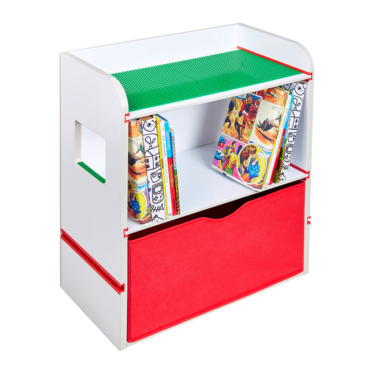 Meuble De Rangement Pour Garderie pièce 2 construire un meuble d'étagère de chevet