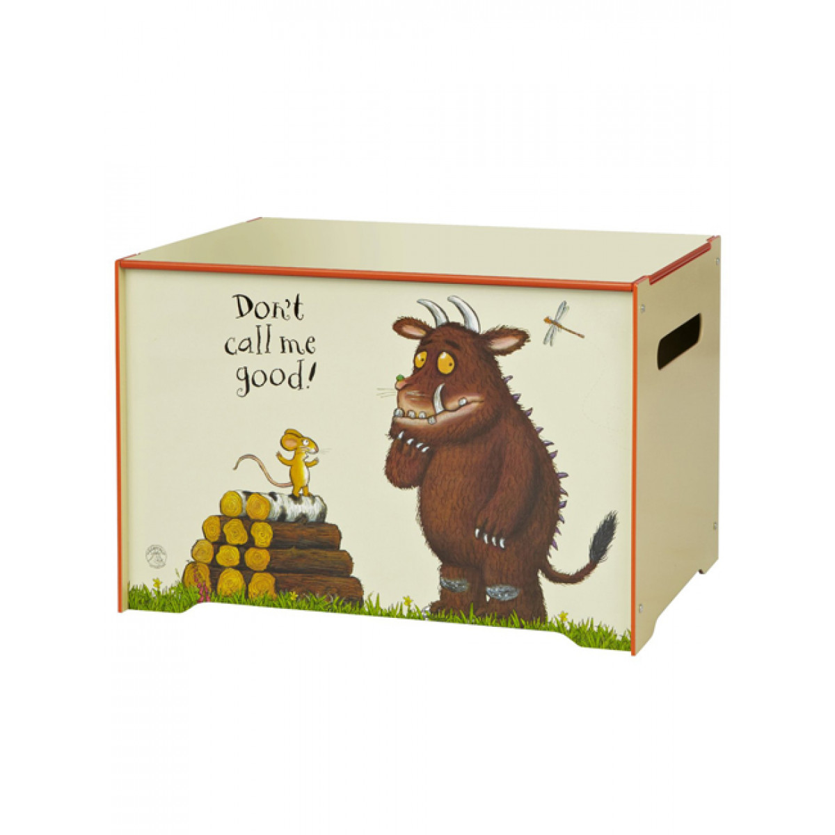 The gruffalo toy box amipublicfo Image collections
