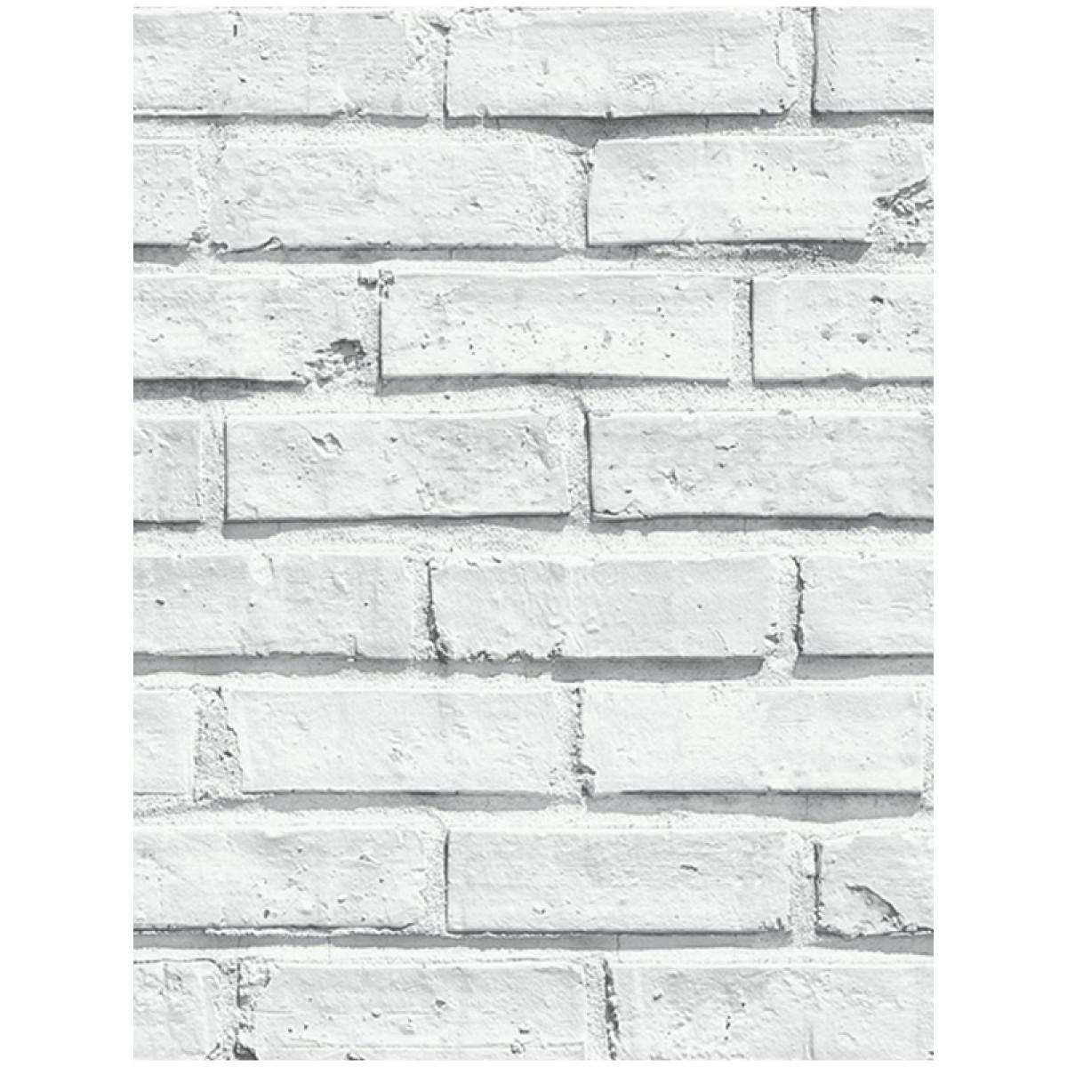 White Brick Wallpaper Arthouse 623004