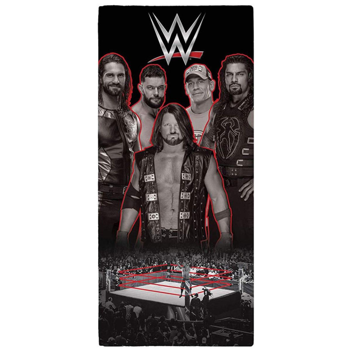 WWE Wrestling Ring Towel