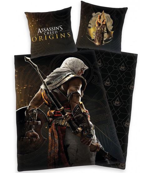 Assassin's Creed Origins Single Duvet Cover and Pillowcase Set