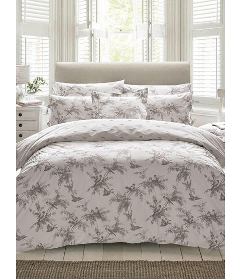Holly Willoughby Fauna Double Duvet Cover