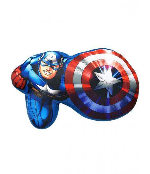 Marvel Avengers Cojín con forma de Capitán América