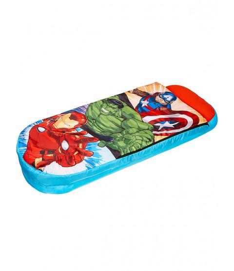 Marvel Avengers Solución Junior Sleepover Bed Bedpover