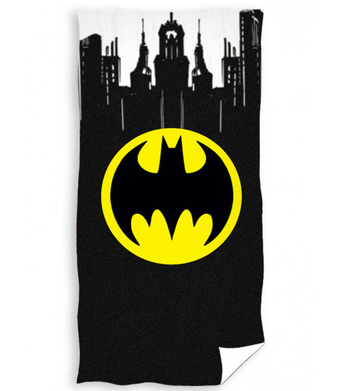 Batman Gotham Beach Towel