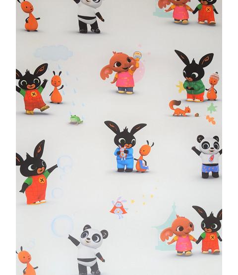 Bing Bunny Wallpaper WP4-BIN-BUN-12