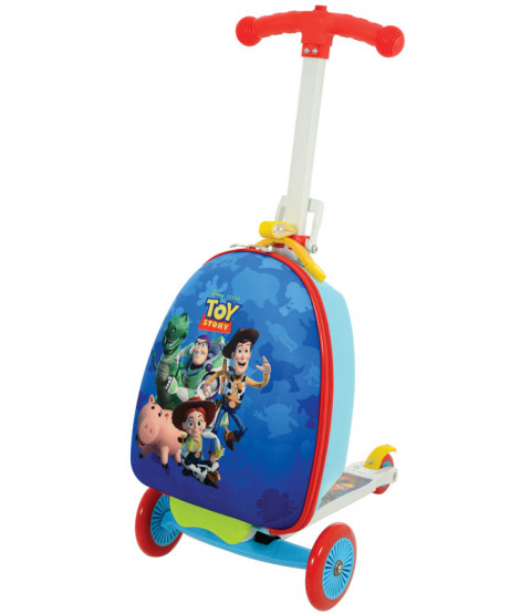 Toy Story Scootin 'Suitcase