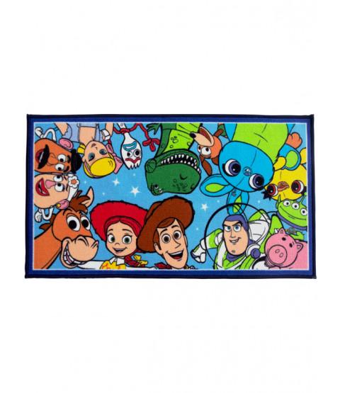 Toy Story 4 Jumble Rug