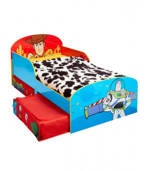 Toy Story Lit Junior avec Rangement
