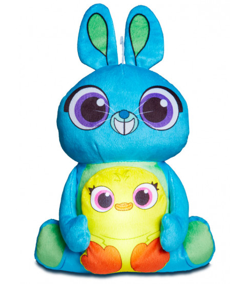 Toy Story 4 Ducky and Bunny 2 en 1 GoGlow Pal