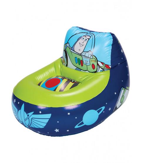 Toy Story Chaise gonflable de refroidissement de jeu