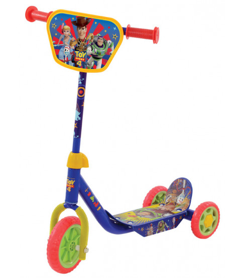 Toy Story 4 Deluxe Tri Scooter