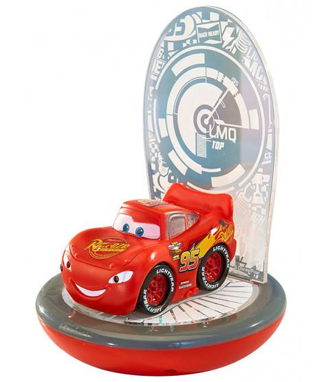 Disney Cars Lightning McQueen 3 in 1 Magic Go Glow Night Light