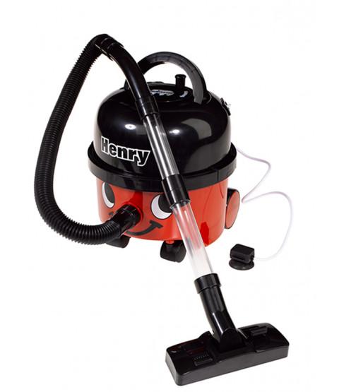 Little Henry Vacuum Cleaner