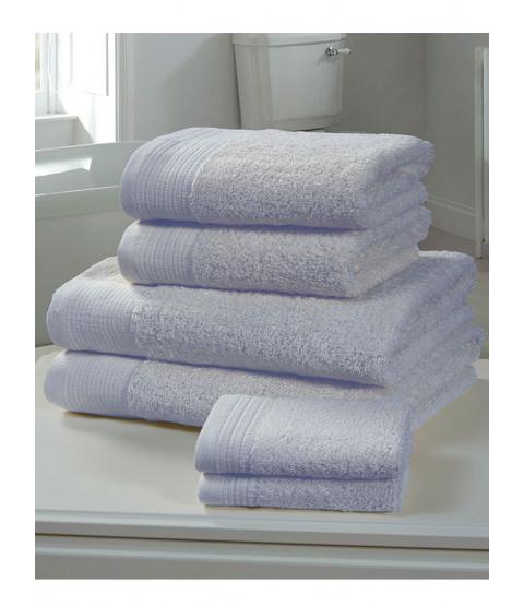 Chatsworth Towel Bale Blue - 2 teli da bagno