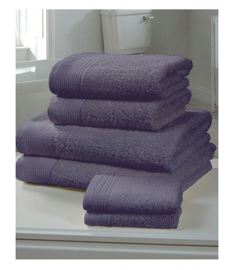 Chatsworth Towel Bale Denim - 2 teli da bagno