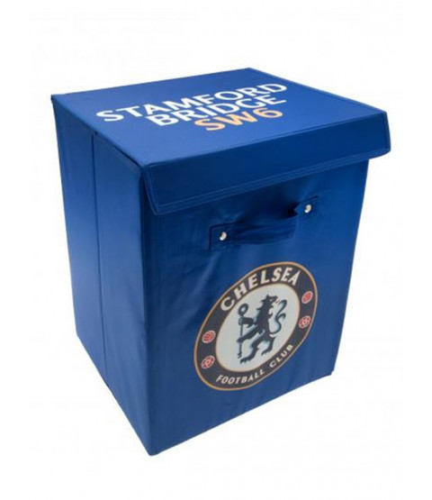 Chelsea FC Fabric Storage Box