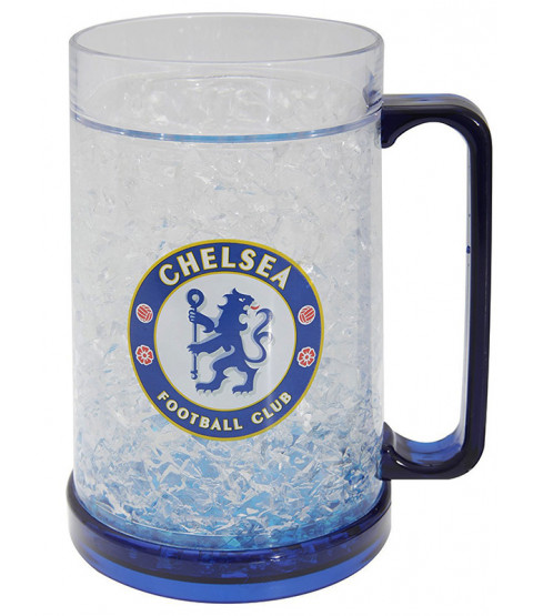 Chelsea FC Tazza Tankard per congelatore