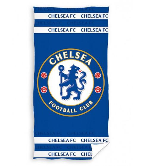 Chelsea FC Crest Towel