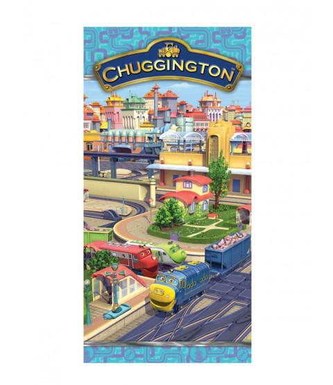 Chuggington Beach Towel